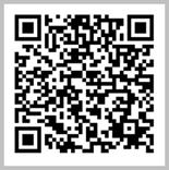 ジーフェイスLINEお友達追加のQRコード